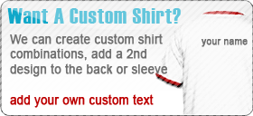 Custom Canadian Clothing