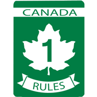 Canada Rules