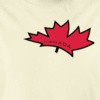 Warped Maple Leaf